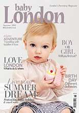 Baby London Summer 2014