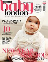 Baby London Jan/feb 2015